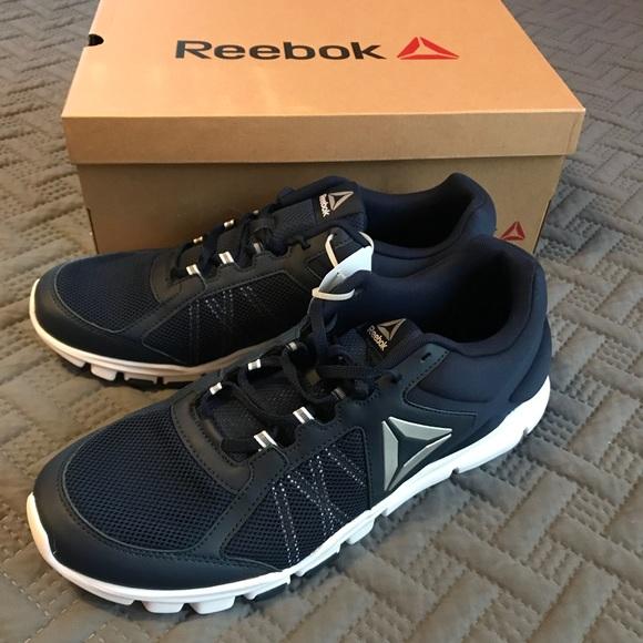 107eb963 Reebok yourflex train 9.0 mt shoes NWT